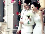 香港藏愛婚紗 Hong Kong True Love