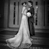 Ken Pang's Artistic Sense of Wedding