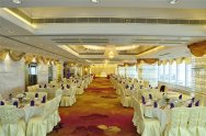 金殿海景宴會廳 Golden Palace Seaview Banquet Hall