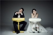 Signlove Korea PreWedding