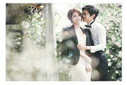 Walentines • Korea Pre-Wedding Photo & Ceremony