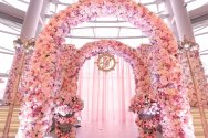 Free Concept 自由概念 - Wedding and Corporate Decoration