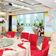紅磡京都宴會廳 Hung Hom Grand Capital Banquet Hall